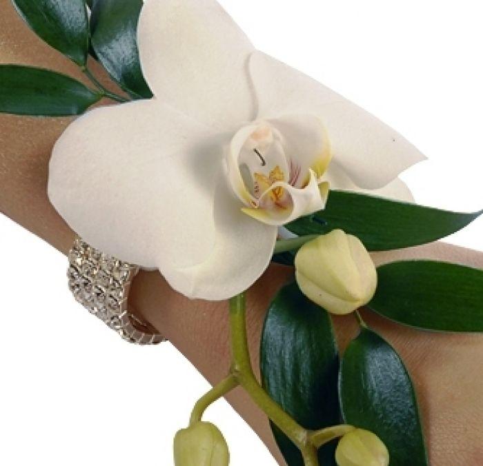 CS 02-40,00 RON-Corsaj phalaenopsis