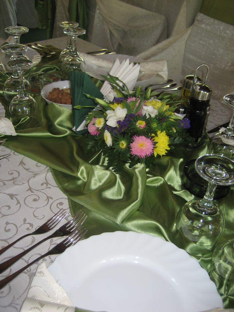 AB 07-35,00 Ron-Aranjament cu crizanteme